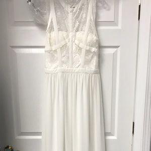 Dresses | Ralph Lauren Bohemian Style Wedding Dress | Poshmark